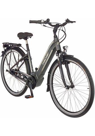FISCHER FAHRRAEDER электрический велос...