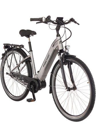 FISCHER FAHRRÄDER FISCHER FAHRRAEDER электрический велос...