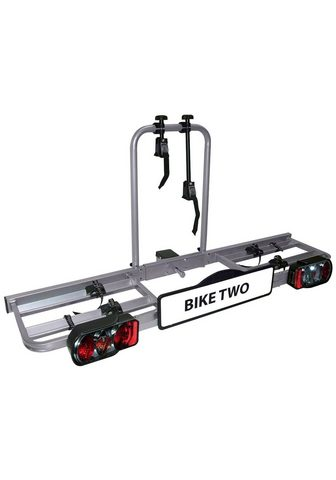 EUFAB Dviračio laikiklis »Bike Two«