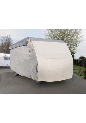 LAS Wohnmobil-Schutzhülle 830x235x270...