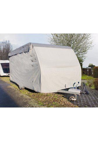 LAS Wohnwagenschutzhülle 550x250x220 cm