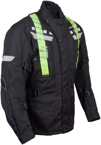 roleff Motorradjacke »RO 773 S« su Sicherheit...