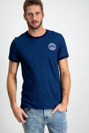 Garcia T-Shirt aus Baumwolle