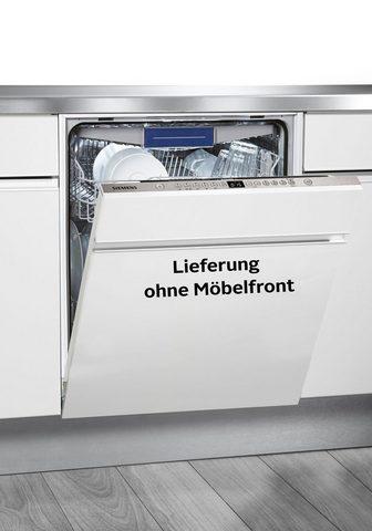 SIEMENS Полностью интегрируемый посудомоечная ...