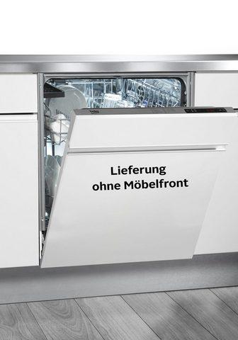 BEKO Полностью интегрируемый посудомоечная ...