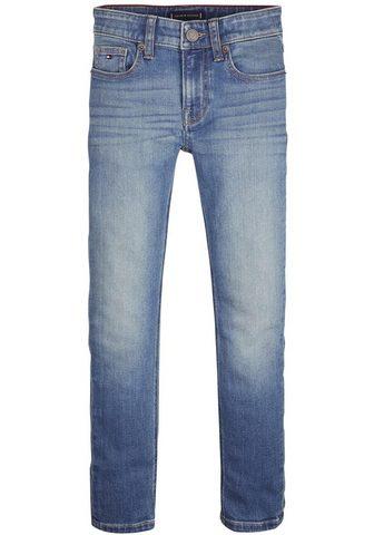 Узкие джинсы »SCANTON Слим