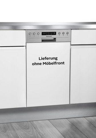 HANSEATIC Фильтр teilintegrierbarer посудомоечна...