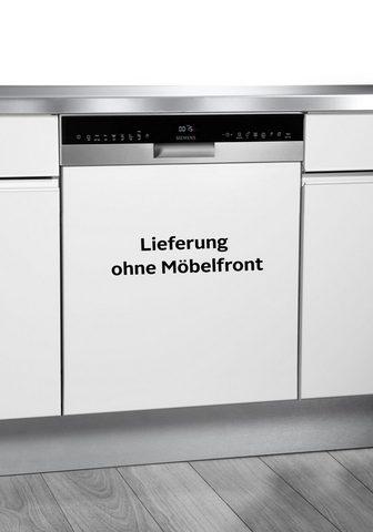 SIEMENS Įmontuojamas indaplovė iQ500 95 Litrai...