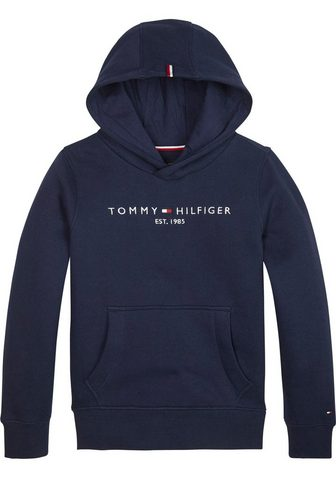 TOMMY HILFIGER Sportinis megztinis su gobtuvu »ESSENT...