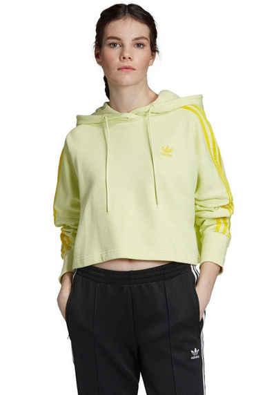 6442e3578b adidas Originals Kapuzensweatshirt »CROPPED HOODIE«