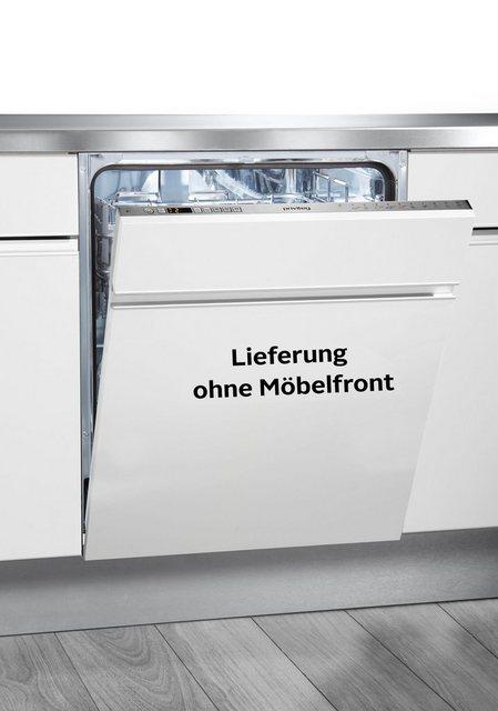 Küchengroßgeräte - Privileg vollintegrierbarer Geschirrspüler, RIC 3C24 X, 9 l, 14 Maßgedecke, 9 Liter, 14 Maßgedecke  - Onlineshop OTTO