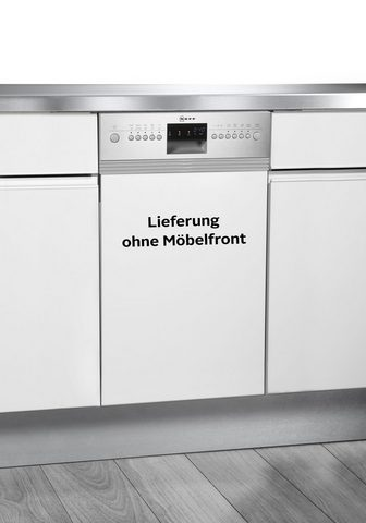 NEFF Teilintegrierbarer посудомоечная машин...