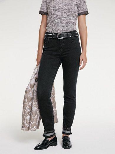 heine TIMELESS Bauchweg-Jeans Aleria