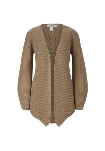 HEINE CASUAL Megztinis im kardiganas stilius...