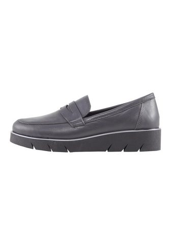 HEINE Batai su Penny-Loafer-Element su Penny...