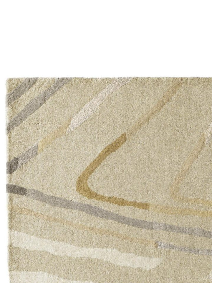 5ecf733156cfdb heine home Hochflorteppich Handgearbeitet kaufen | OTTO