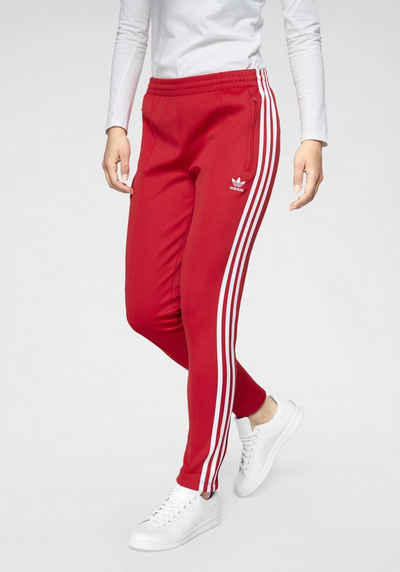 cute cheap size 7 factory outlets Rote Damen Trainingshosen online kaufen | OTTO