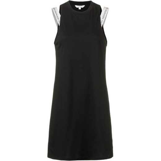 Calvin Klein Jerseykleid »CK LOGO«