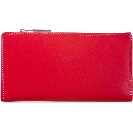 Mywalit Wallet Zipped Centre Geldbörse Leder 9 cm
