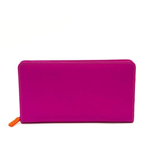 Mywalit Travel Wallet Geldbörse Leder 12 cm