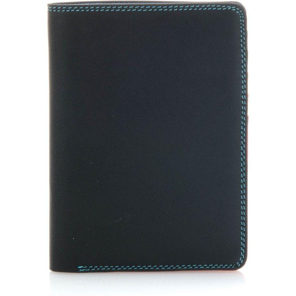 0ef322475cbe6 Mywalit Continental Wallet Geldbörse Leder 9 cm
