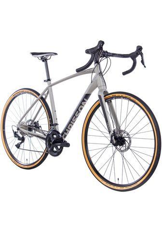 CHRISSON Lenktyninis dviratis »GRAVEL ROAD TWO«...