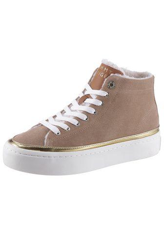 TOMMY HILFIGER Žieminiai batai »CHELSEY 3BW«