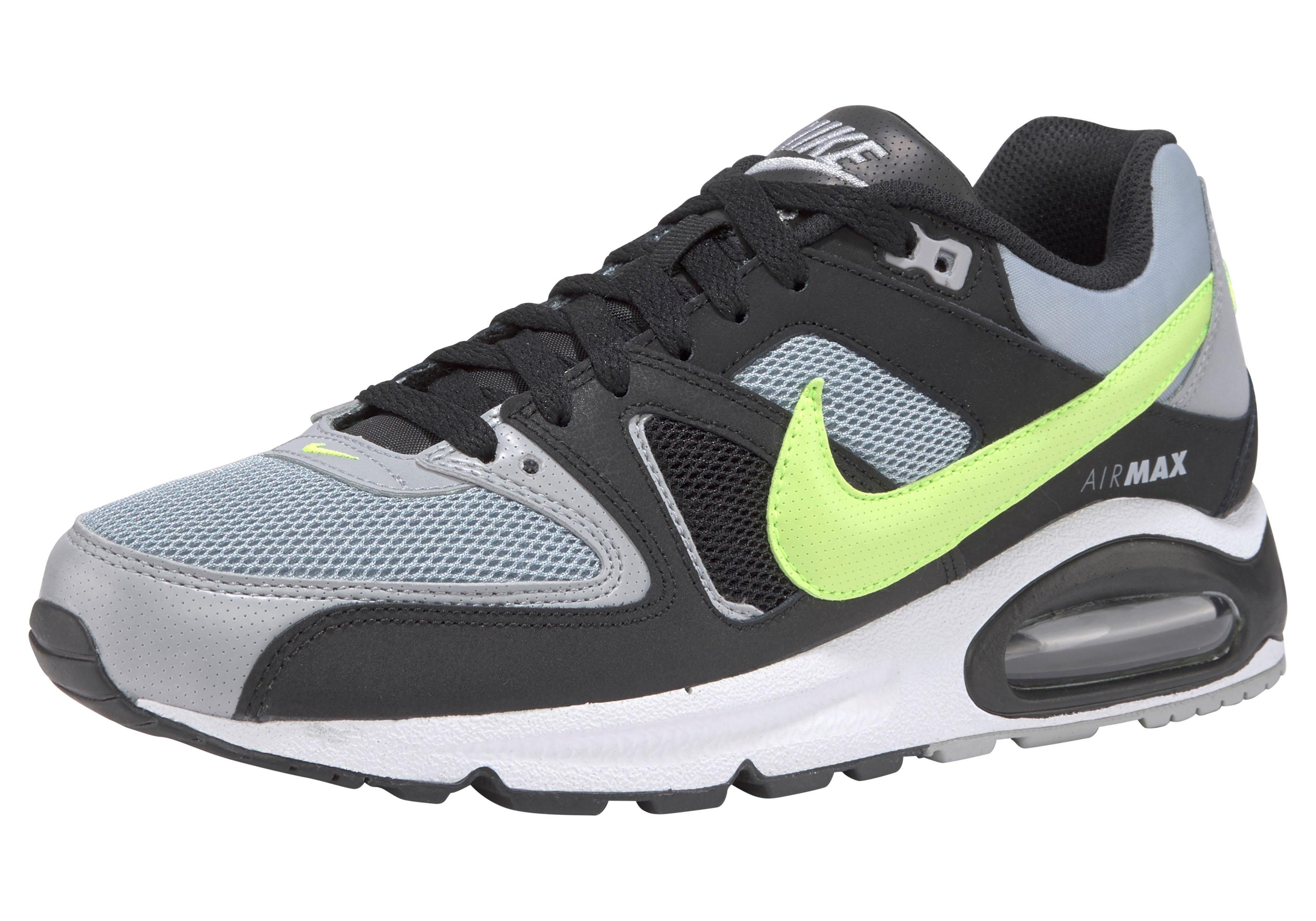 Nike Air Max Command Premium cool grey ab 99,90