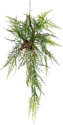 Kunstranke, Creativ green, Höhe 70 cm
