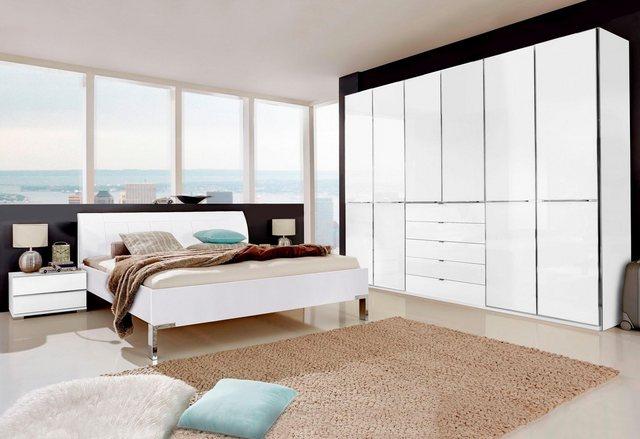 Schlafzimmer Sets - WIEMANN Schlafzimmer Set »Shanghai«, (Set, 4 St)  - Onlineshop OTTO