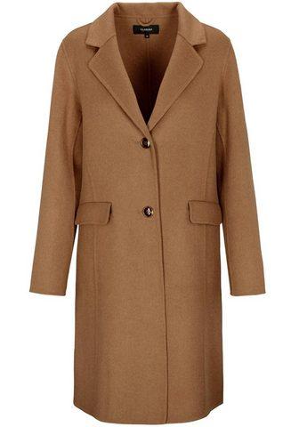 CLARINA Vilnonis paltas