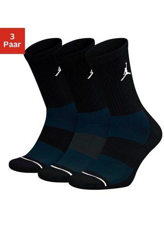 Спортивные носки Crew (3 пар)