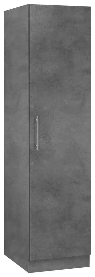 wiho Küchen Seitenschrank »Cali« 50 cm breit