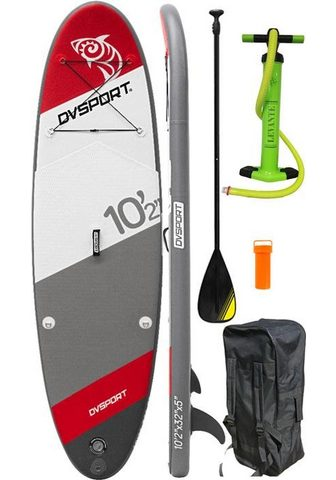 DVSPORT Inflatable SUP-Board »Stand-up-Paddles...
