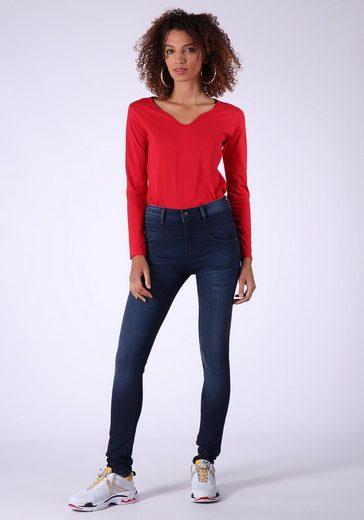 Kaporal Jeans in enganliegender Passform