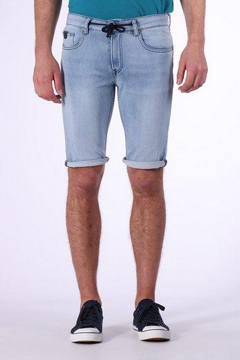 Kaporal Jeansshorts in klassischem Design