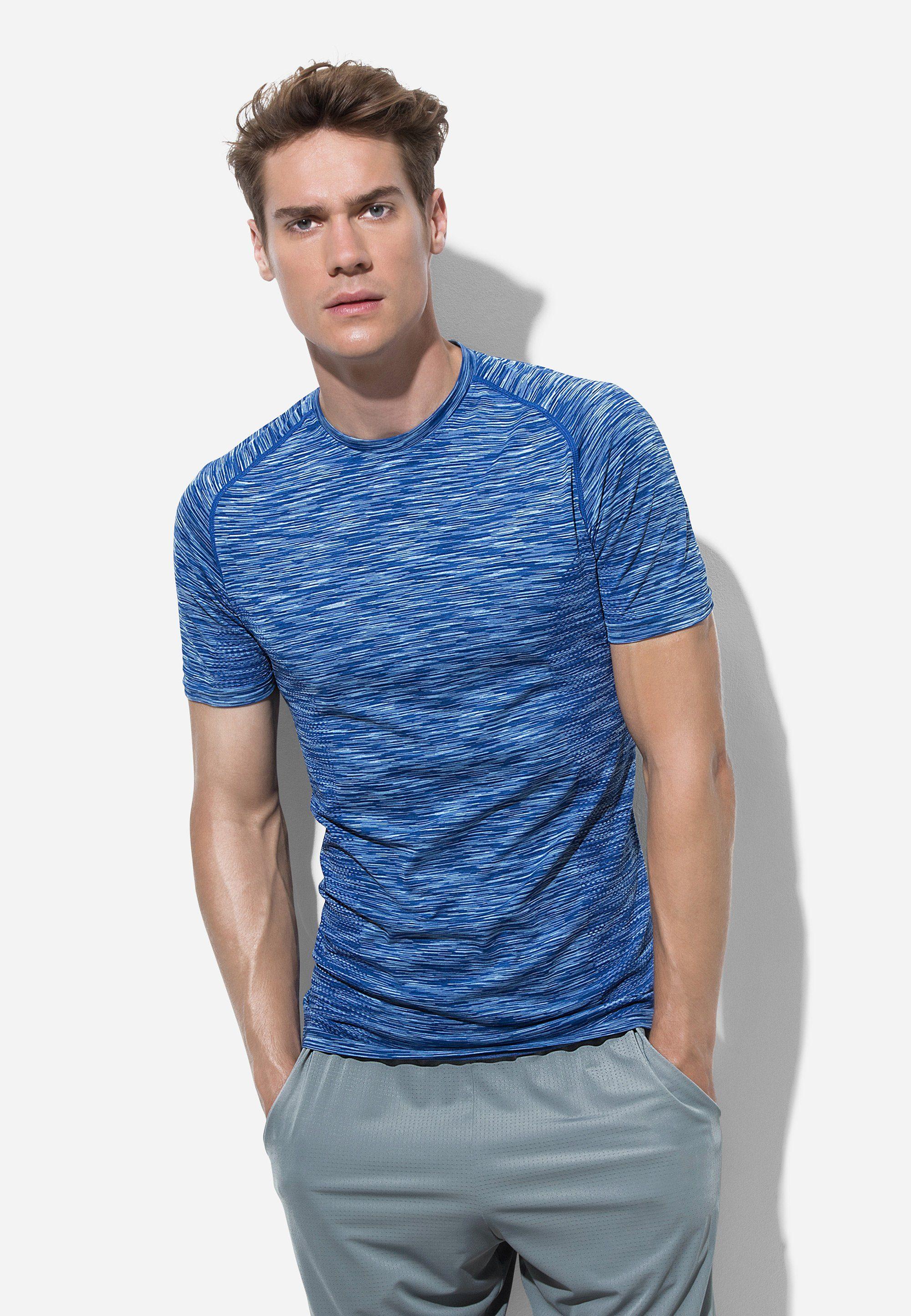 Stedman T-Shirt aus schnelltrocknendem Material