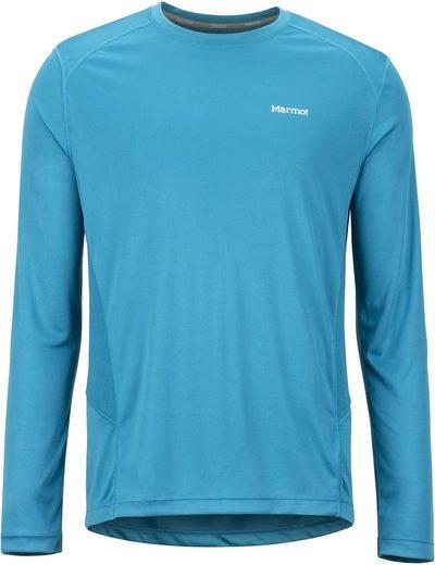 Marmot Sweatshirt »Windridge LS Shirt Men«