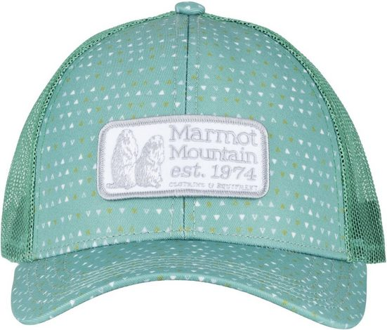 Marmot Hut »Angles Trucker«