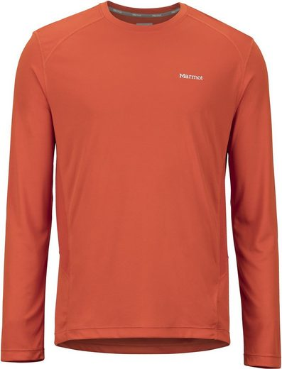 Marmot Свитшот »Windridge LS Shirt Мужчинам«