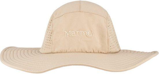 Marmot Hut »Breeze Hat«