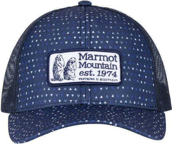 Marmot Hut »Angles Trucker«