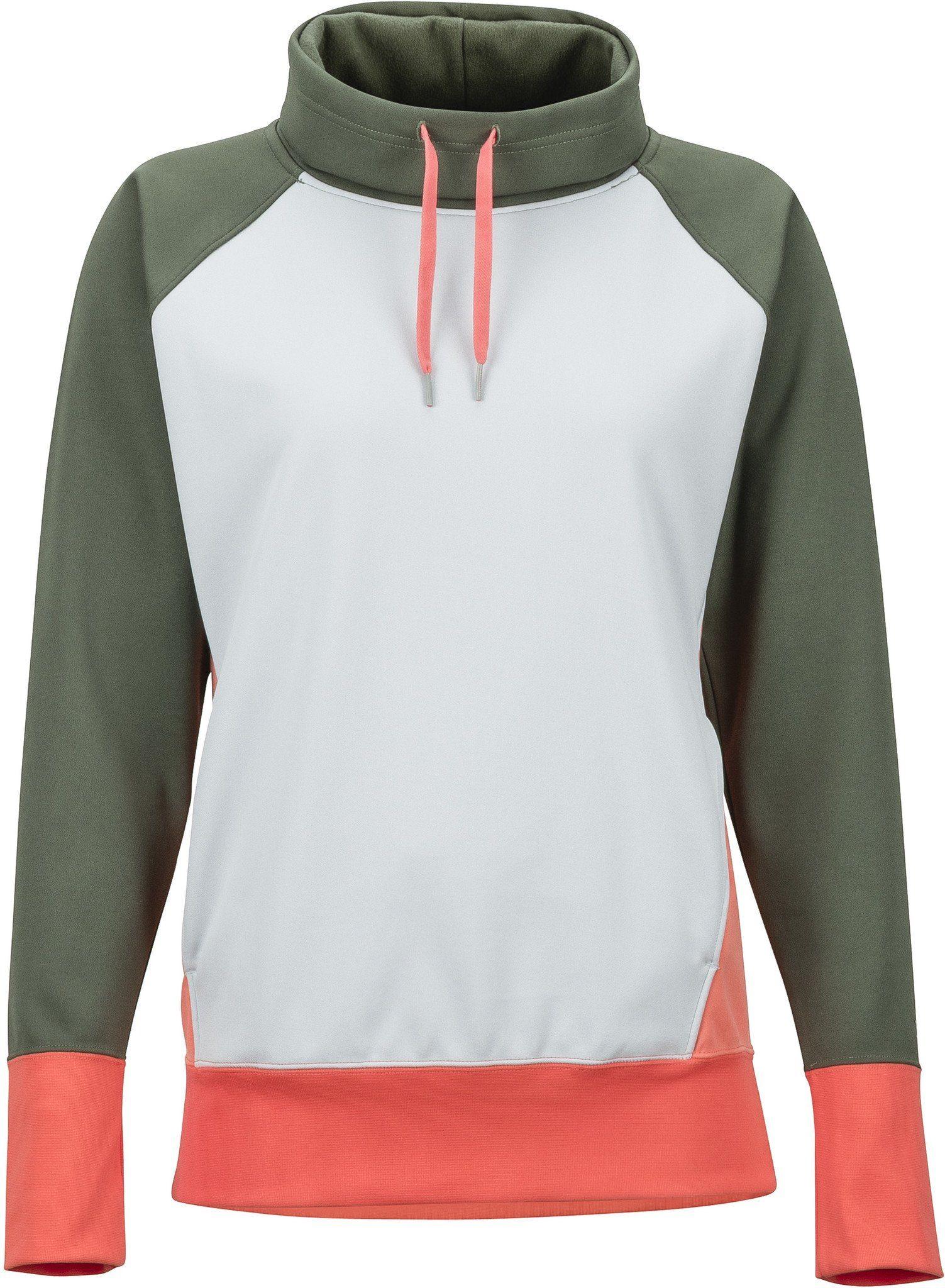 »marley Marmot Women« Pullover Kaufen Ls Shirt WED2Ye9HI
