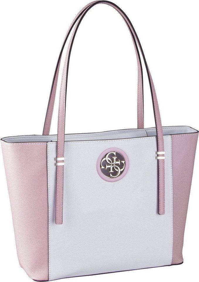 76c5f8fb5928a Guess Handtasche »Open Road Tote« online kaufen