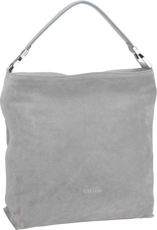 0fa3b3ab47aee COCCINELLE Handtasche »Keyla Suede 1302« kaufen