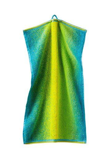 Handtuch »3er-Pack Vital Neon«, grace grand spa