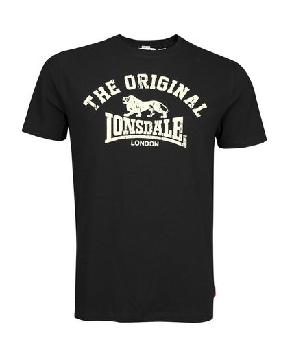 Lonsdale T-Shirt »ORIGINAL«