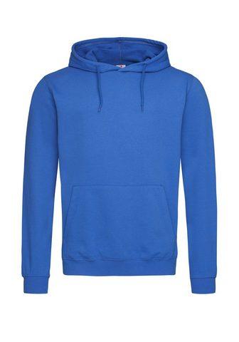 STEDMAN Sportinio stiliaus megztinis su elasti...