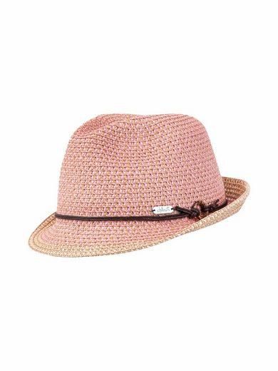 chillouts Strohhut »Rimini Hat«