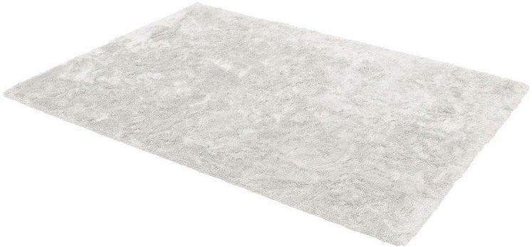 Hochflor-Teppich »Harmony«, SCHÖNER WOHNEN-Kollektion, rechteckig, Höhe 35 mm, Wunschmaß, weiche Microfaser